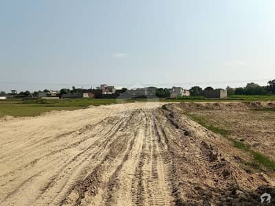 Ideal Residential Plot Is Available For Sale In Gujrat