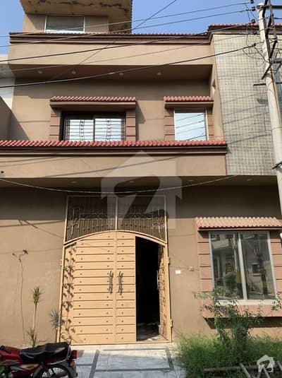 3 Marla Beautiful House Is Available For Rent