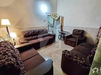 3.5 Marla House For Sale In Samnabad
