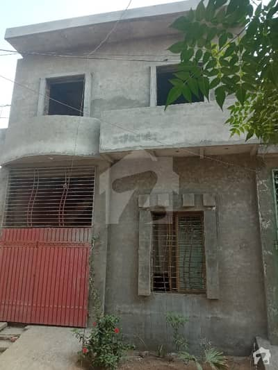 Green Town Near Ismael Home Urgent Sale House Available In Low Price