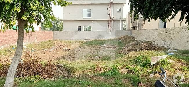 Plot For Sale On 80 Fit Road