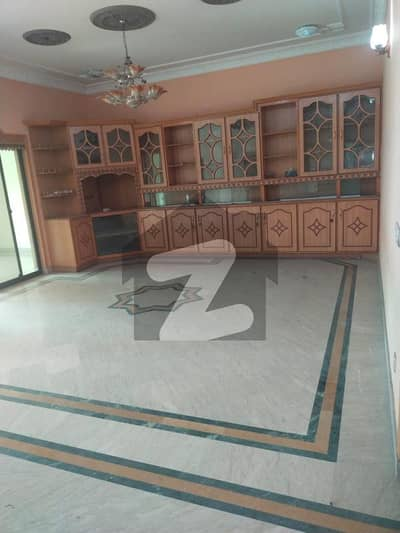 1 Kanal Double Storey Beautiful House For Rent
