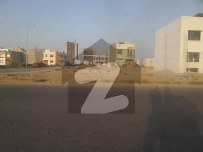 500 Yards Residential Plot For Sale On Gizri Street 10 Box Plot Reasonable Demand