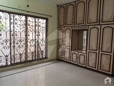 10 Marla Double Storey Furnished House For Rent