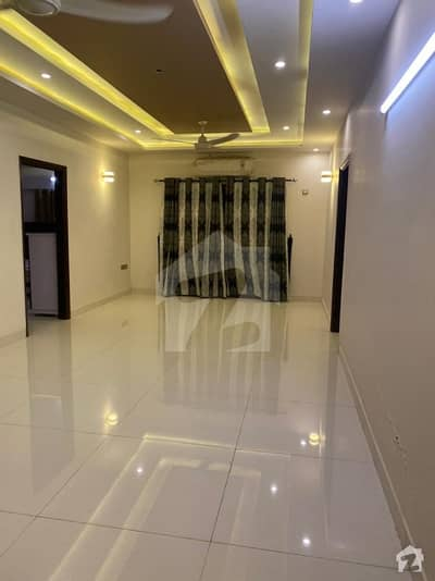 3 Bed Dd Flat For Rent In Halima Residency At Shahdemilt Road