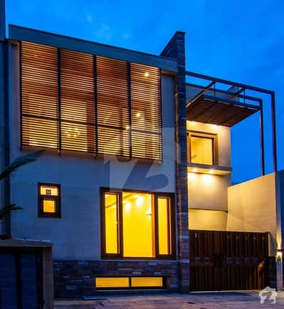 120 Yards Top Class Bungalow For Rent
