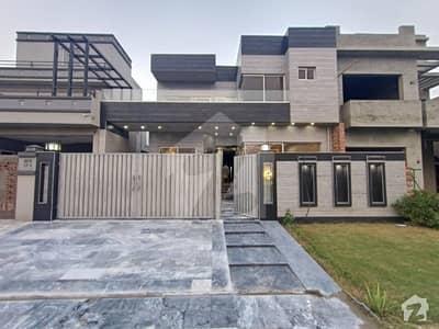 14 Marla House Sector M1