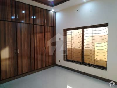 A Spacious 10 Marla House In State Life Housing Society