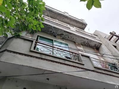 House Available For Sale In Allama Iqbal Town If You Make Haste