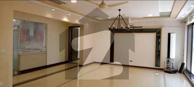 1 Kanal Furnished Portion Available On Rent At Stunning Location
