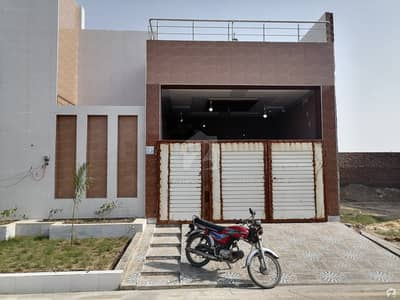 7 Marla Spacious House Is Available In Four Season Housing For Rent