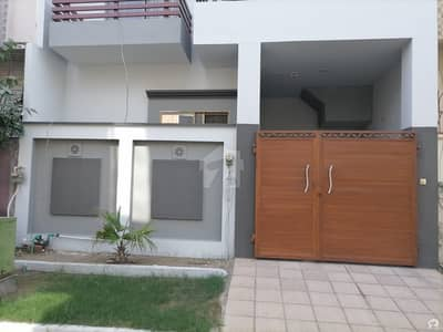 Buy your ideal 3 Marla House in a prime location of Faisalabad