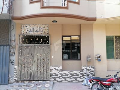 Fairly-priced House Available In Al-Hafiz Town