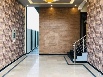 A Great Choice For A 5 Marla House Available In Hayatabad
