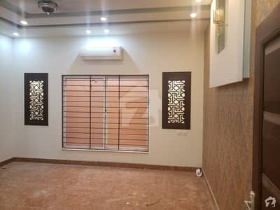 House Of 5 Marla Is Available For Rent In Eden Gardens, Faisalabad