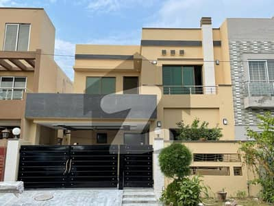 Brand New 8 Marla House For Sale In Umar Block Bahria Town Lahore