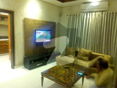 12 Marla Furnished House For Rent Safari Villas Bahria Town Lahore