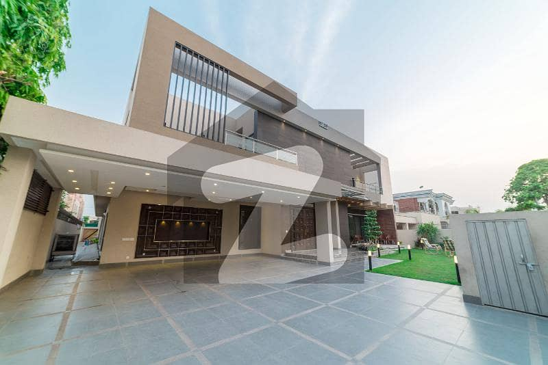 Full Furnished Top Class Design Brand New Luxury Palace