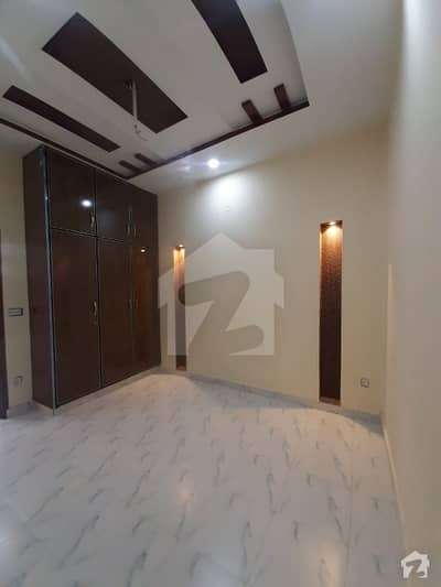 4 Marla Brand New House For Rent In Military Accounts College Road Lahore
