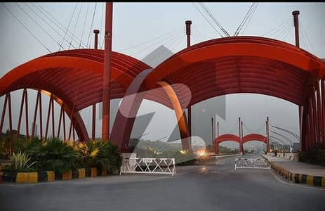 Get In Touch Now To Buy A Commercial Plot In Gulberg Greens Islamabad