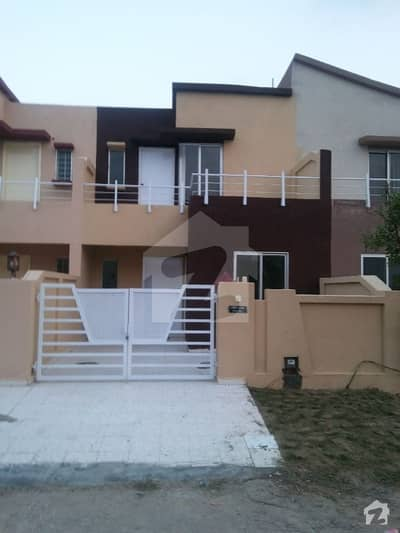 5 Marla Double Storey Ready To Live House In Society