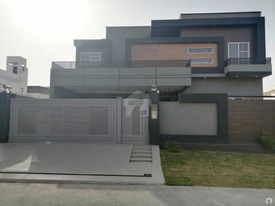 1 Kanal House Available For Sale In Rs 43,000,000