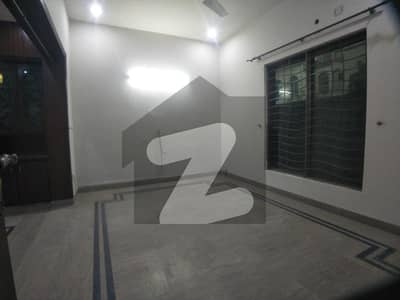 05 Marla Brand New House Available For Rent In State Life Housing Society Lahore