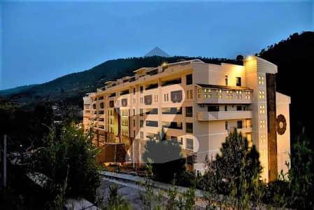 اسلام آباد - مری ایکسپریس وے اسلام آباد میں 2 کمروں کا 10 مرلہ فلیٹ 88 لاکھ میں برائے فروخت۔