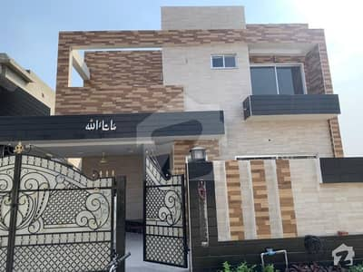 Eden City 10 Marla House For Sale