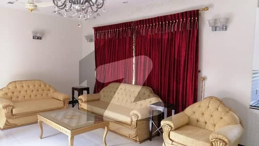 One Kanal Brand New Spanish Design Fully Furnished Lower Lock Upper Portion Is Available For Rent In Dha Phase 6 Lahore