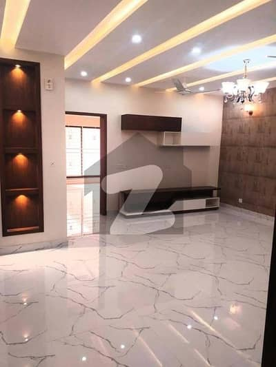 1575 Square Feet Upper Portion For Rent In Bahria Town - Sector C