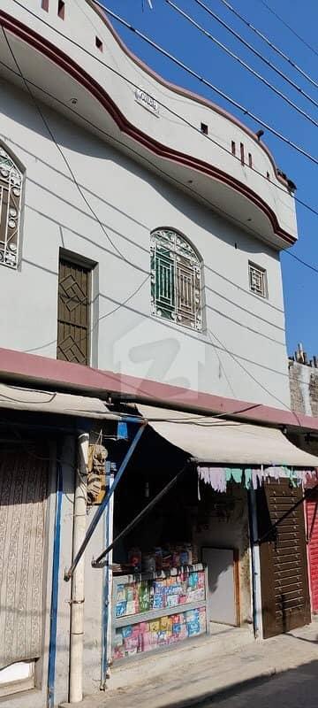 دھوکے هسسو راولپنڈی میں 2 کمروں کا 4 مرلہ مکان 1.1 کروڑ میں برائے فروخت۔