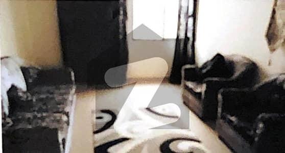 یاسین آباد گلبرگ ٹاؤن کراچی میں 3 کمروں کا 7 مرلہ فلیٹ 1.5 کروڑ میں برائے فروخت۔