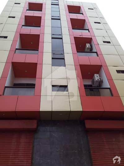 ڈی ایچ اے فیز 6 ڈی ایچ اے کراچی میں 2 کمروں کا 2 مرلہ فلیٹ 30 ہزار میں کرایہ پر دستیاب ہے۔