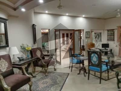 22 Marla Corner Full Basement Most Good Bungalow Sui Gas Society Phase 1
