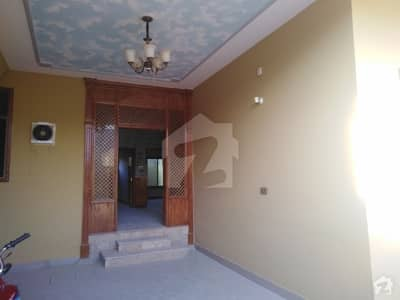 Get This Amazing 5 Marla House Available In Hayatabad