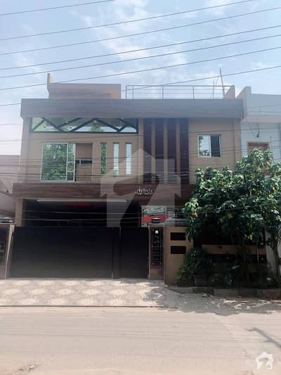 Brand New House 4 Sal