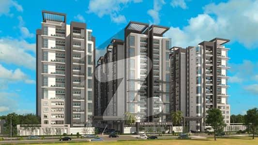 اولڈ سبزی منڈی یونیورسٹی روڈ کراچی میں 3 کمروں کا 8 مرلہ فلیٹ 2.1 کروڑ میں برائے فروخت۔