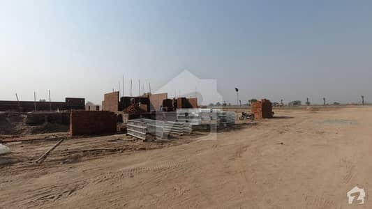 House Of 5 Marla In Lahore - Jaranwala Road Is Available