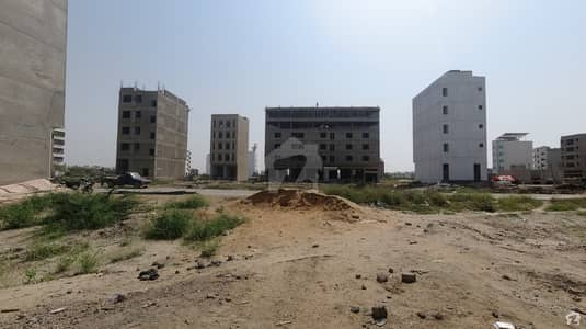 Commercial Ground Floor Shop For Sale On Installment In Dha With Parking And Lift
