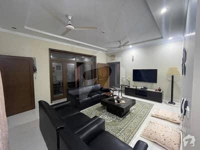 1 Kanal Double Storey House 5 Bedroom Tvl Kichan Vip Location