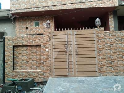 3 Marla Newly Built House