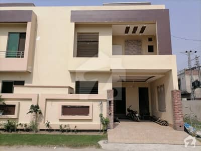 Brand New House For Sale In Zayyan Villas Main Canal Bank Road Lahore