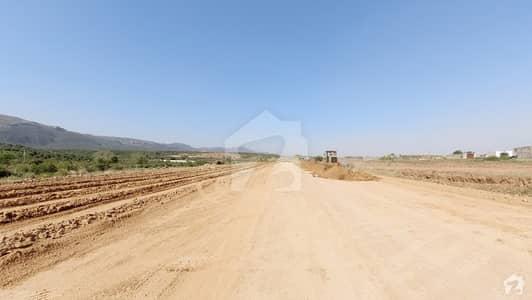 سی سوالہ اسلام آباد میں 1 کنال رہائشی پلاٹ 1.8 کروڑ میں برائے فروخت۔