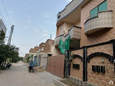 Looking For A House In Millat Town