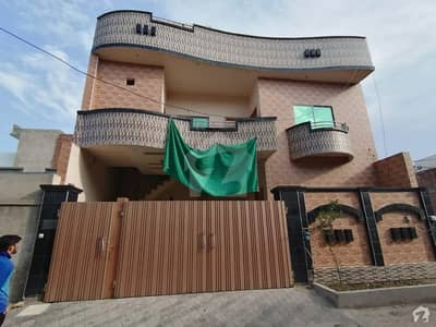 Reserve A House Of 7 Marla Now In Millat Town