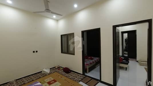 133  Sq. Yd Spacious House Available In Gulshan-E-Roomi - Cantt For Sale