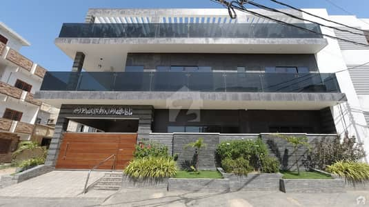 House For Sale In Karachi University Housing Society