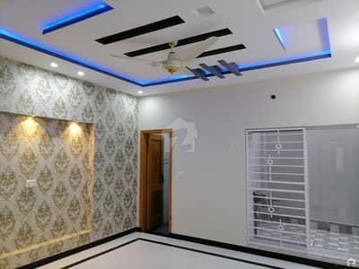 ملٹری اکاؤنٹس ہاؤسنگ سوسائٹی لاہور میں 5 کمروں کا 10 مرلہ مکان 2.25 کروڑ میں برائے فروخت۔