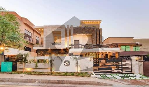 بحریہ ٹاؤن فیز 2 بحریہ ٹاؤن راولپنڈی راولپنڈی میں 5 کمروں کا 1 کنال مکان 8.5 کروڑ میں برائے فروخت۔